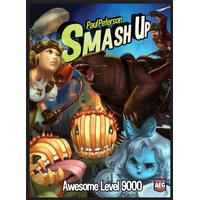 AEG Smash Up: Awesome Level 9000 (Engelska)
