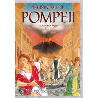 Amigo The Downfall of Pompeii