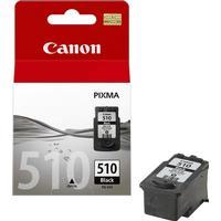 Canon PG-510 svart bläckpatron 9 ml original Canon 2970B001