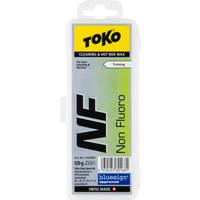 Toko NF Hot Box & Cleaning Wax Green
