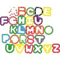 Sassy bokstäver A-Z
