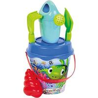 Ecoiffier Peppa Pig Bucket with Accessories