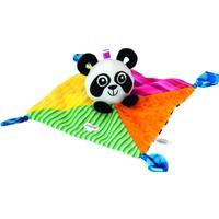 Lamaze Panda Snuttefilt