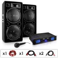 Electronic Star DJ 26