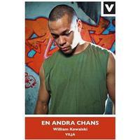 En andra chans (bok + ljudbok) (Ljudbok CD, 2013)