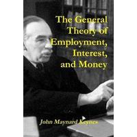 The General Theory of Employment, Interest, and Money (Häftad, 1965)