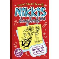Nikkis dagbok #6: Berättelser om en (INTE SÅ LYCKLIG) hjärtekrossare (E-bok, 2016)