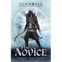 The Novice (Storpocket, 2016), Storpocket