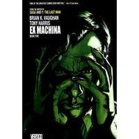 Ex Machina 5 (Pocket, 2015)