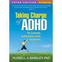 Taking Charge of ADHD (Pocket, 2013)