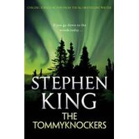 The Tommyknockers (Storpocket, 2012), Storpocket