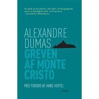 Greven af Monte Cristo (Häftad, 2014)
