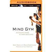 Mind Gym: An Athlete's Guide to Inner Excellence (Övrigt format, 2014)
