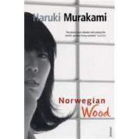 Norwegian Wood (Häftad, 2001)