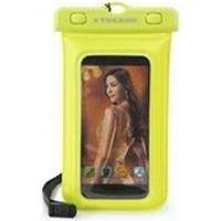Tucano Pape waterproof case for 5'' smartphones yellow