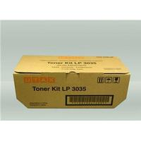 Print/Copy/Fax, andre mærker Utax TA LP3030/LP4030 toner kit black incl. wastebox