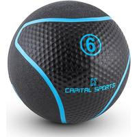 Capital Sports Medicine Ball 6kg
