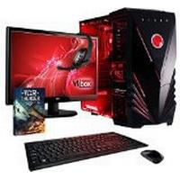 Vibox Ultra Package 11XSW Gaming (B00UUSC1E0)