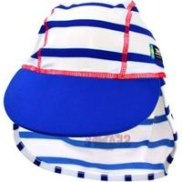 Swimpy UV-hatt Sealife, blå, Swimpy (98-104 cl/ 50 cm/2-4 år)