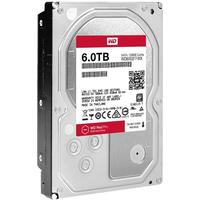 Western Digital Red Pro WD6002FFWX 6TB