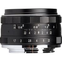 Meike 35mm F1.7 for Sony E