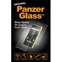 PanzerGlass Screen Protector Front/Back (Xperia Z5 Compact)