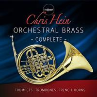 Best Service Chris Hein Orch Brass Complete