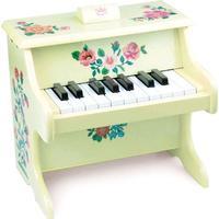 Vilac Nathalie Lété Piano With Scores 8636