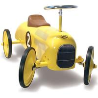 Vilac Yellow Metal Car 1051