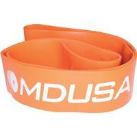 MDusa MD Gummiband - Hårt - Orange 8,25 cm