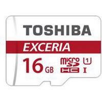 Toshiba Exceria M302-EA MicroSDHC UHS-I U1 16GB