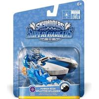 Skylanders Power Blue Splatter Splasher