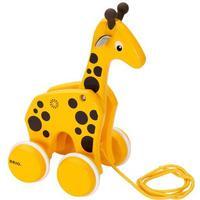 Brio Giraf trækdyr 30200