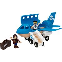 Brio Flyvemaskine 33306