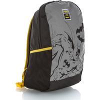 Puma Batman Backpack - Svart - unisex - Utrustning One Size