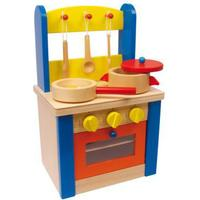 Legler Toy Kitchen