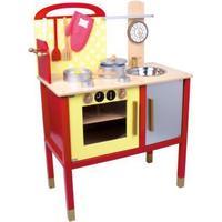 Legler Kitchen Denise