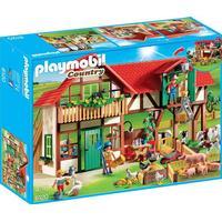 Playmobil Large Farm 6120
