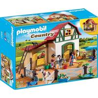 Playmobil Pony Park 6927