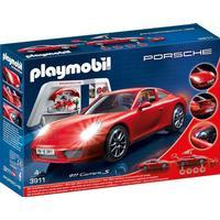 Playmobil Porsche 911 Carrera S 3911