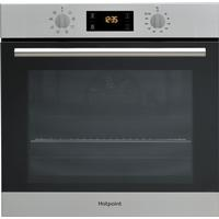 Hotpoint SA2540HIX Stainless Steel