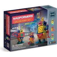 Magformers Walking Robot 45pc Set