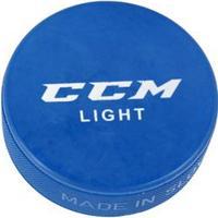 CCM Hockey Puck CCM Light Blå 3-pack