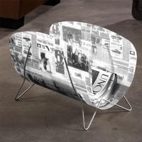 Homania Newspaper 45.5cm Magasinholder