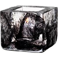 Kosta Boda Brick 8.5cm Värmeljuslykta