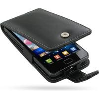 PDair Leather Flip Case (Galaxy S2)