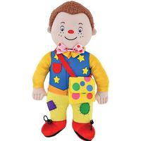 Golden Bear Something Special Textured Mr Tumble with Fun Sounds
