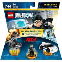 Lego Dimensions Mission Impossible Level Pack 71248