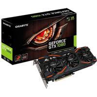 Gigabyte GeForce GTX 1080 Windforce OC 8G (GV-N1080WF3OC-8GD)