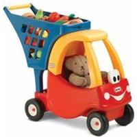 Little Tikes Cozy Coupes Indkøbsvogn